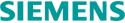 Siemens brand logo