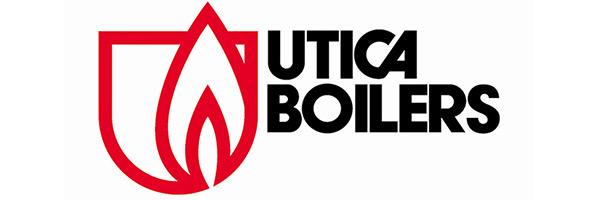 Utica-Dunkirk brand logo