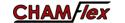 Chamflex brand logo
