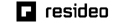 Resideo brand logo