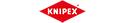 Knipex brand logo