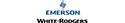 White Rodgers brand logo