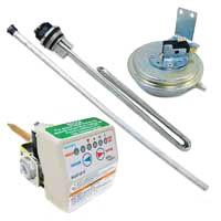 AO Smith Water Heater Parts