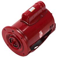 Bell & Gossett Ball Bearing Motors