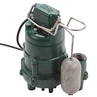 Zoeller Sump Pumps