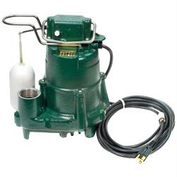 Zoeller Effluent Pumps