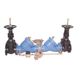 Reduced Pressure Detector Assemblies