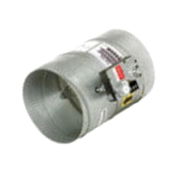 Honeywell Modulating Automatic Round Dampers (MARD)