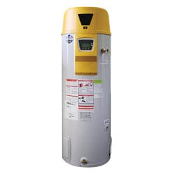 Residential Water Heaters