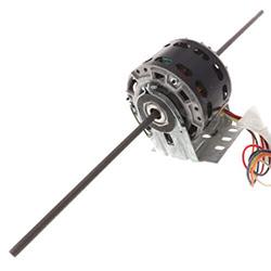 5 Inch Double Shaft Fan/Blower Motors