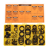 Brasscraft Seal Kits and Repair Components