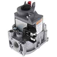 Gas Valves & Controls