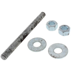General Pipe Cleaners Replacement Parts