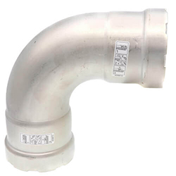 All MegaPress 304 Stainless Steel Fittings