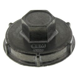 Oil Fill Caps and Connectors