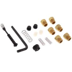 Comfort Aire Mini-Split Parts