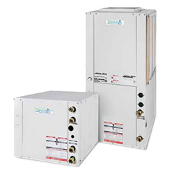HZ Series Water Source Heat Pumps