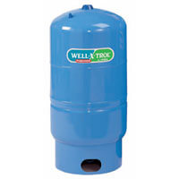 Well Expansion Tanks