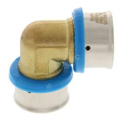 Bluefin PEX Press Fittings