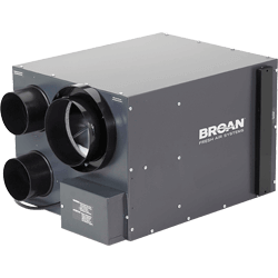Broan Energy Recovery Ventilators