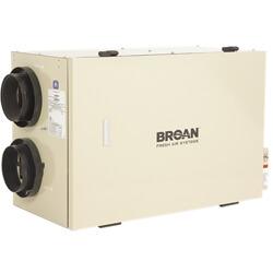 Broan Heat Recovery Ventilators