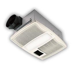 Ultra Silent Heater Combo Fans