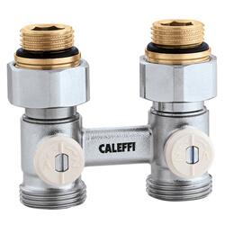 Caleffi Thermostatic Radiator Valves