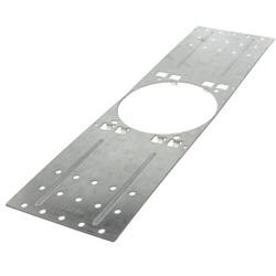 Corrugated Metal Deck Plates
