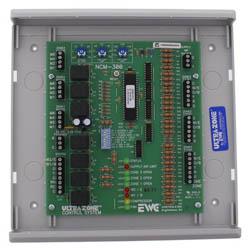 Damper Controls & Accessories