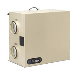 Fantech Energy Recovery Ventilators