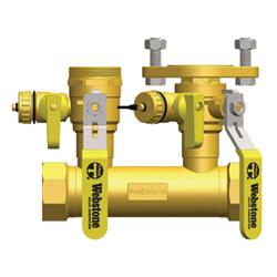 Hydro-Core Manifolds