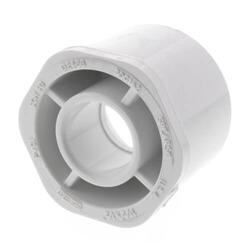PVC Schedule 40 Bushings (Spigot x Socket)