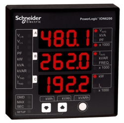 Power Monitoring and Controls