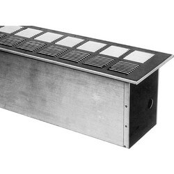 Hydronic Floor Boxes
