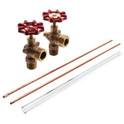 Steam Heating Specialties