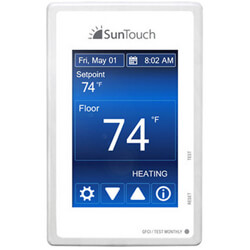 Suntouch Thermostats & Accessories