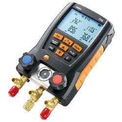 Testo HVAC Instruments