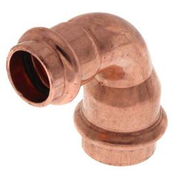 Viega ProPress Copper 90 Elbows