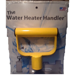 Water Heater Install Parts