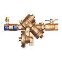 Wilkins 975XL Reduced Pressure Principle Assemblies