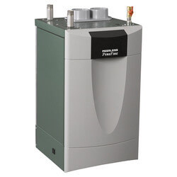 PF-50 - 40,000 BTU PUREFIRE High Efficiency Residential Boiler (NG) Product Image