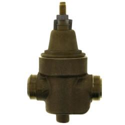 "LFN55B-M1 - 1/2"" NPT Female Water Pressure Reducing Valve (LF) Product Image"