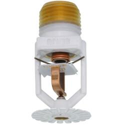 FR-RES Pendent Sprinkler (SS4451), 4.9K, 162°F - White - Head Only Product Image