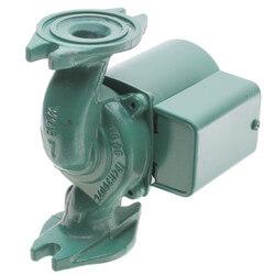 007 Cast Iron Circulator<br>w/ IFC 1/25 HP Product Image