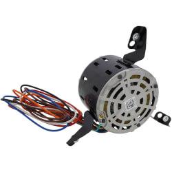 1/3 HP 1075 RPM Blower Motor (1PH, 115v) Product Image