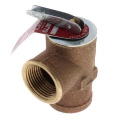 """335M2, 3/4"""" Female Pressure Relief Valve Product Image"""