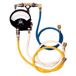 Watts TK-9A Backflow Prevention Test Kit Product Image
