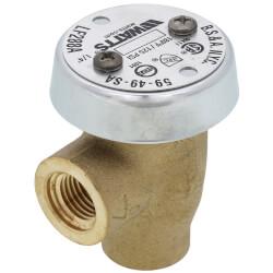 1/4 LF288A Anti-Siphon<br> Vacuum Breaker Product Image