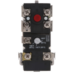WH10-A, Upper Thermostat w/ E.C.O Electric Product Image