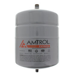 #15 Extrol EX-15 Expansion Tank (2 Gallon) Product Image